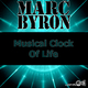 Marc Byron Musical Clock of Life