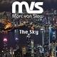 Marc Van Slow - The Sky