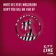 Marc Veiz feat. Magdalena Don't You Kill Ma Vibe EP