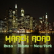 Marck Road Ibiza Miami New York
