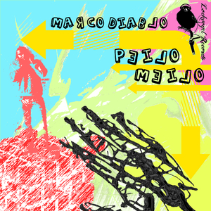 Marco Diablo - Peilo Meilo (Lockvogel Recordz)