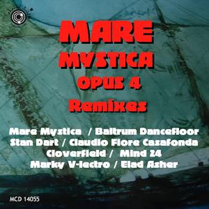 Mare Mystica - Opus 4 Remixes (Mollycat)