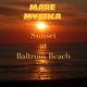 Mare Mystica Sunset at Baltrum Beach