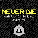 Never Die by Maria Paz & Camilo Suarez mp3 download