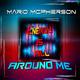 Mario McPherson Energy Is All Around Me