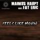 Markus Haupt Feels Like Movin