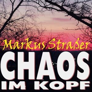 Markus Straßer - Chaos im Kopf (Markus Straßer)