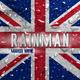 Markus Wayne Rainman