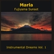 Marla Instrumental Dreams Vol. 1 Fujiyama Sunset