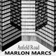 Marlon Marcs Anfield Road