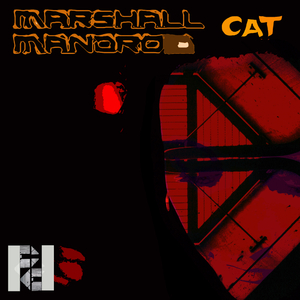 Marshall Mandroid - Cat (Poly Pocket)
