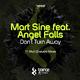 Mart Sine feat. Angel Falls Don't Turn Away