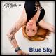 Martha Blue Sky