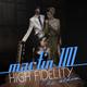 Martin 101 High Fidelity
