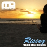 Rising by Martin Decay mp3 download