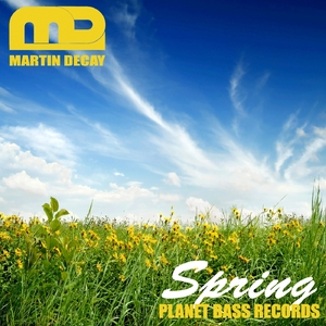 Martin Decay - Spring (PB-Records)