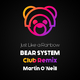 Martin O´Neill Just Like a Rainbow(Bear System Club Remix)