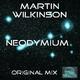 Martin Wilkinson Neodymium (MW Mix)