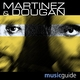Martinez Dougan Distant Vibes