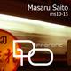 Masaru Saito Ms10-15