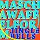 Mascha Waffelform Jingle Bells