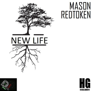 Mason Red Token - New Life (Housegrown)