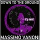 Massimo Vanoni Down to the Ground