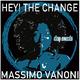 Massimo Vanoni Hey! The Change