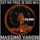 Massimo Vanoni Set Me Free(B Side Mix)