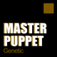 Master Puppet Genetic