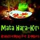 Mata Hara-Kiri Brainstorming for Zombies