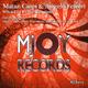 Matan Caspi & Angelo Ferreri Whos Got It the Remixes