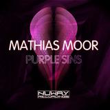 Purple Sins by Mathias Moor mp3 download