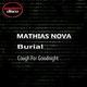 Mathias Nova Burial