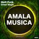 Matt Funk Green Magic