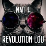 Revolution Lou by Matt H mp3 download