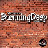 Burnning Deep by Matt Lennox mp3 download