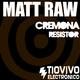 Matt Raw Cremona