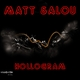 Matt Salou Hollogram