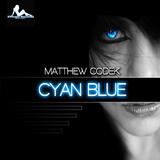 Cyan Blue by Matthew Codek mp3 download