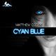 Matthew Codek Cyan Blue