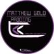 Matthew Gold Padding