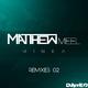 Matthew Meel Minka: Remixes 02