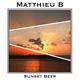 Matthieu B Sunset Beer