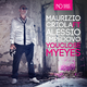 Maurizio Criola feat. Alessio Impedovo You Close My Eyes