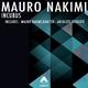 Mauro Nakimi Incubus
