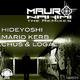 Mauro Nakimi The Remixes With Hideyoshi,Mario Kerb,Chus & Logal