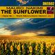 Mauro Nakimi The Sunflower