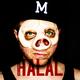Mave O'Rick Halal