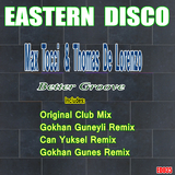 Better Groove by Max Tocci & Thomas De Lorenzo mp3 download